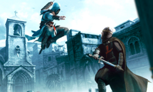 Assassins Creed 1 Free Game For PC