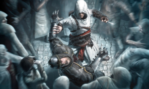 Assassins Creed 1 Free PC Game