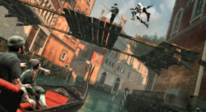 Assassin's Creed 2 Download Free PC Game