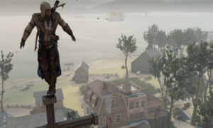 Assassin's Creed 3 Free Game For PC