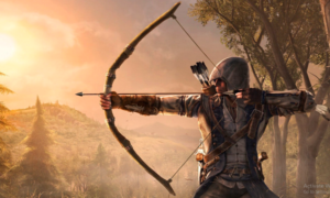 Assassin's Creed 3 Download Free PC Game