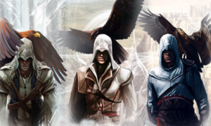 Assassin's Creed Brotherhood Free Game For PC