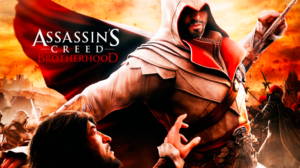 Assassin's Creed Brotherhood Free Download PC Game