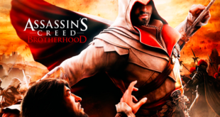 Assassin's Creed Brotherhood Free PC Game Download
