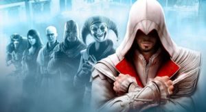 Assassin's Creed Brotherhood Download Free PC Game