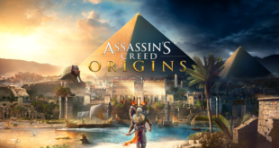 Assassin's Creed Origins Free PC Game Download