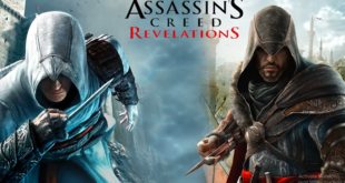 Assassin's Creed Revelations Free PC Game Download
