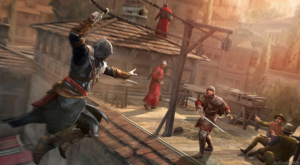 Assassin's Creed Revelations Download Free PC Game