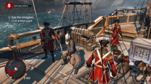 Assassin's Creed Rogue Download Free PC Game