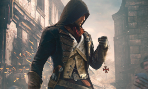 Assassins Creed Unity Download Free PC Game