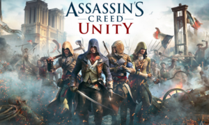 Assassins Creed Unity Free Download PC Game