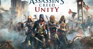 Assassins Creed Unity Free PC Game Download