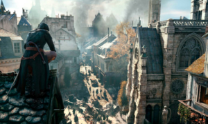 Assassins Creed Unity Free Game For PC