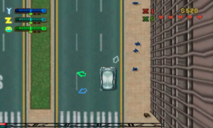 GRAND THEFT AUTO 2 Free Game For PC