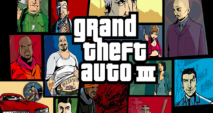 Grand Theft Auto 3 Free Download PC Game