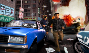 Grand Theft Auto 3 Free Game For PC