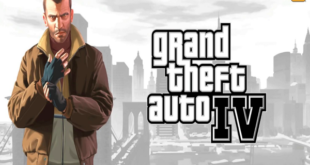 Grand Theft Auto IV Free Download PC Game