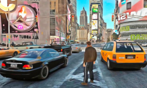 Grand Theft Auto London 1969 Free Game For PC