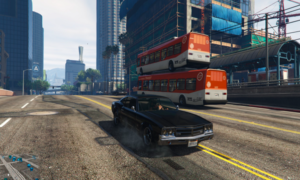 Grand Theft Auto London 1969 Download Free PC Game