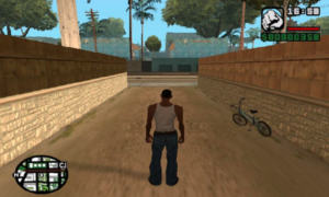 Grand Theft Auto San Andreas Download Free PC Game