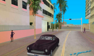 Grand Theft Auto Vice City Download Free PC Game