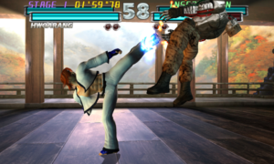 Tekken Tag Tournament Download Free PC Game