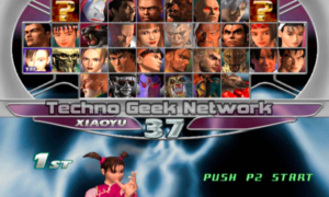 Tekken Tag Tournament Free Game For PC