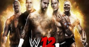 WWE 12 Free PC Game Download