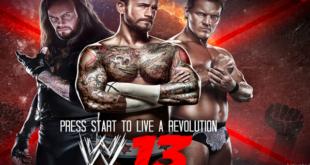WWE 13 Free PC Game Download
