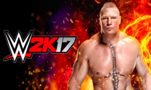 WWE 17 Free Download PC Game