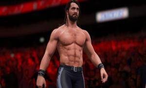 WWE 17 Download Free PC Game