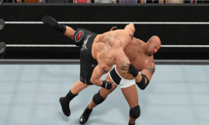 WWE 17 Free Game For PC