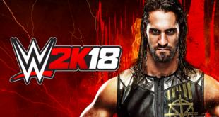 WWE 18 Free Download Pc Game