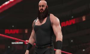 WWE 19 Download Free PC Game