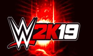 WWE 19 Free Download PC Game