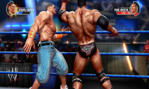 WWE 20 Free Game For PC