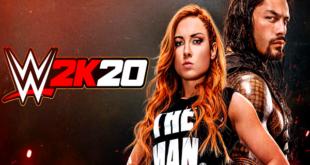 WWE 20 free Download pc game