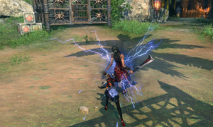 Blade & Soul Download Free PC Game