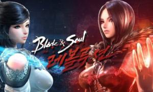 Blade & Soul Free Download PC Game