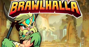 Brawlhalla Free Download PC Game