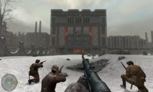 Call Of Duty 2 Free Game For PC