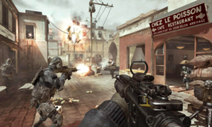Call Of Duty 3 Download Free PC Game