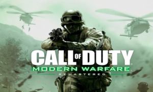 Call Of Duty 4 Modern Warfare Free Download PC Game