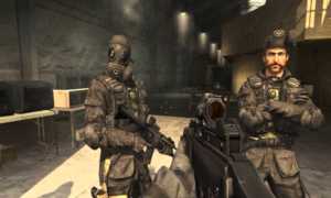 Call Of Duty 4 Modern Warfare Free Game For PC