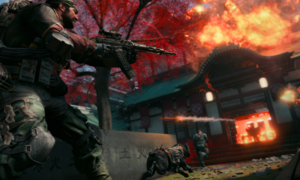 Call Of Duty Black Ops 4 Free Game For PC
