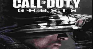 Call Of Duty Ghosts Free Download PC Game