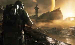 Call Of Duty Infinite Warfare Download Free PC Game