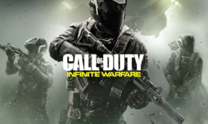 Call Of Duty Infinite Warfare Free Download PC Game