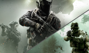 Call Of Duty Infinite Warfare Free Game For PC