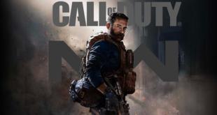 Call Of Duty Modern Warfare Free Download PC Game